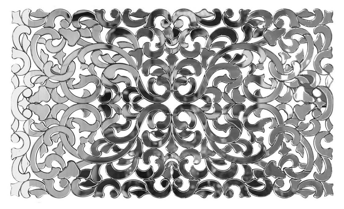 KFH1170 Зеркало декоративное 1537*900мм