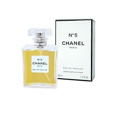 Chanel: Chanel №5 женская парфюмерная вода edp, 35мл/50мл/100мл