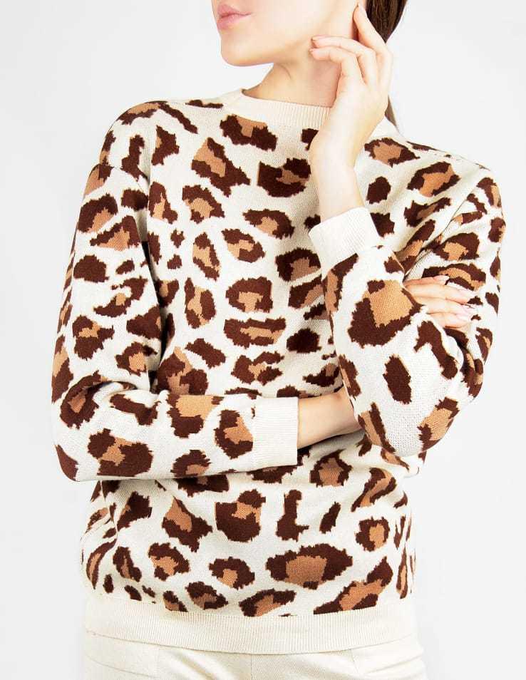 Комплект женский кофта с брюками