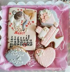 Торт №4