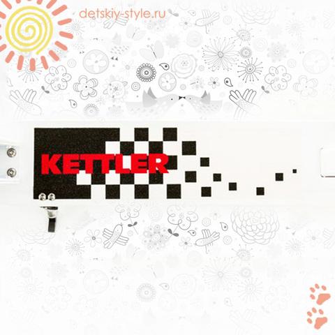 """Самокат Kettler """"Zero 5 Whizz Kid"""" (Кетлер)"""