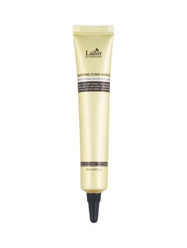 Lador Сыворотка для волос ночная восстанавливающая Sleeping Keratin Ample 20ml ЛД22.jpg