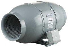 Вентилятор канальный Blauberg Iso Mix 200