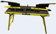Стол для подготовки лыж Ru-Ski (Master-ski) - 2