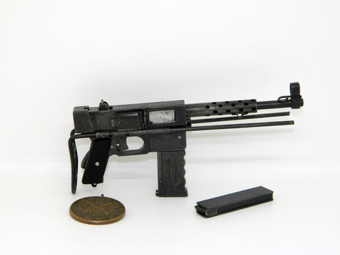 French MAT-49 1:3