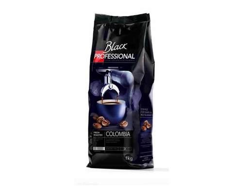 Кофе в зернах Black Professional Empire Columbia, 1 кг