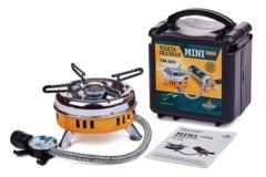 Газовая мини плита MINI-2000 (с кейсом), TM-200