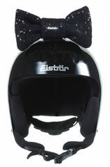 Бантик на горнолыжный шлем Eisbar Mesh Sticker 009