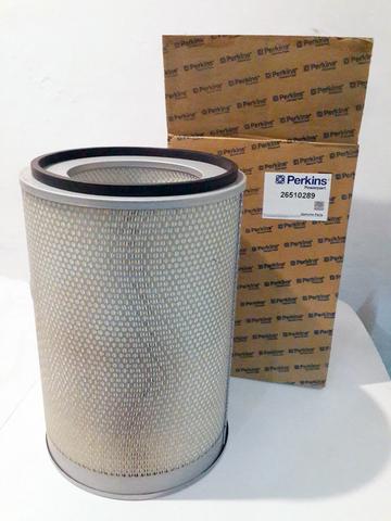 Фильтр воздушный, элемент / ELEMENT,AIR FIT АРТ: 901-008