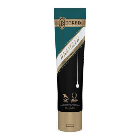 Bucked Wrangler, 60 ml Крем для мастурбации