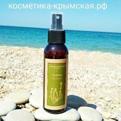 Гидролат для лица и волос «Чабрец»™Лавандовый край