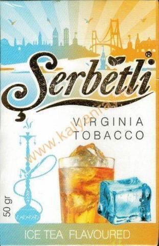 Serbetli Ice Tea