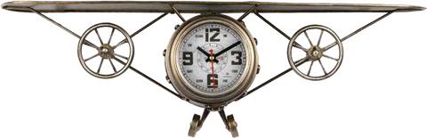 Настенные часы Lowell 21468G
