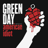 Green Day / American Idiot (CD)