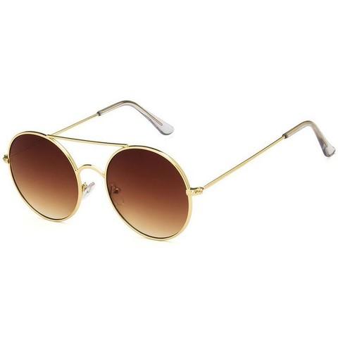 Солнцезащитные очки 3555003s Коричневый