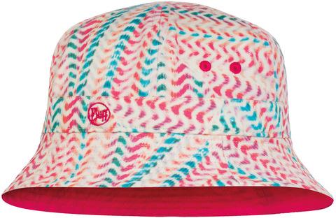 Панама детская Buff Bucket Hat Kumkara Multi фото 1