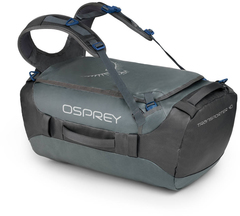 Сумка рюкзак Osprey Transporter 40 Pointbreak Grey