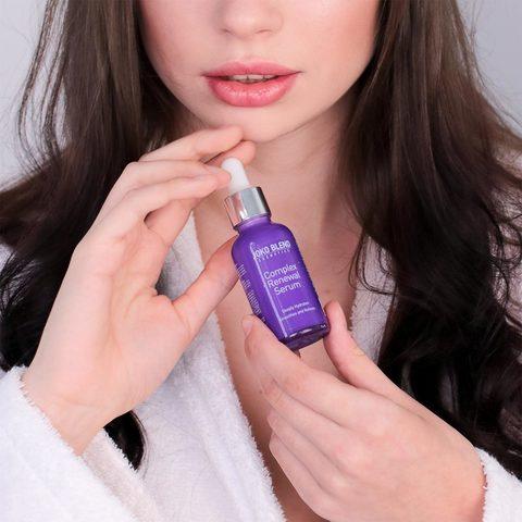 Сироватка пептидна для відновлення шкіри Complex Renewal Serum Joko Blend 30 мл (2)