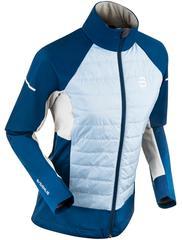 Премиальная Лыжная куртка Bjorn Daehlie Challenge Wmn Snow White 2021 Женская
