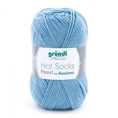Gruendl Hot Socks Pearl 12 купить www.knit-socks.ru
