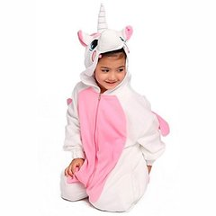 Пижама кигуруми Единорог розовый — Pajamas kigurumi Unicorn