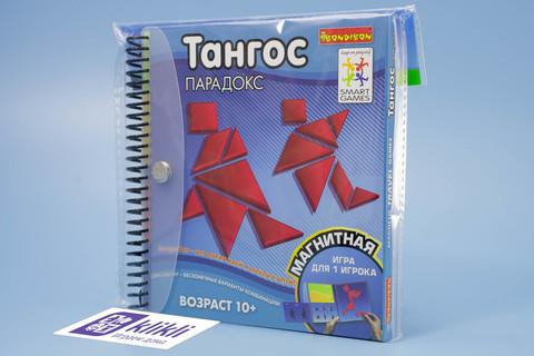 магнитная игра Тангос Парадокс