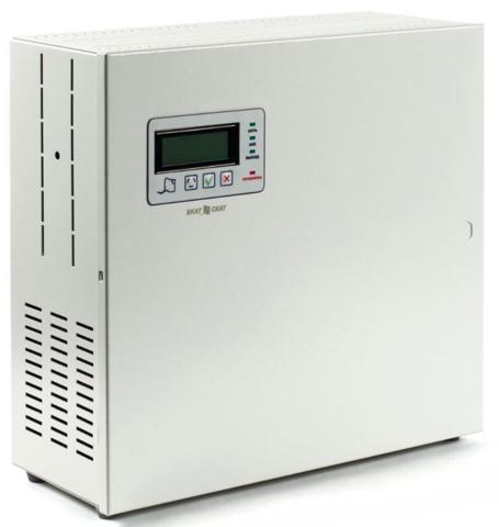 Источник вторичного электропитания SKAT-V.2400DC-12KM