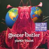 Geezer Butler / Plastic Planet (LP)