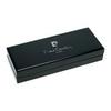Pierre Cardin Secret - Patterned Black GT, перьевая ручка, M