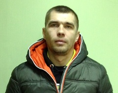 Барбашин Роман Алексеевич