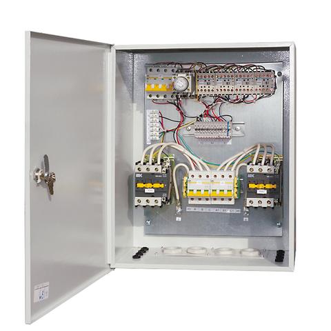 Модуль подключения влагозащищенных завес Тепломаш МП60Е