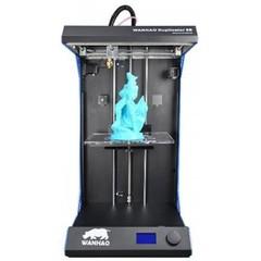 Фотография — 3D-принтер Wanhao Duplicator 5S