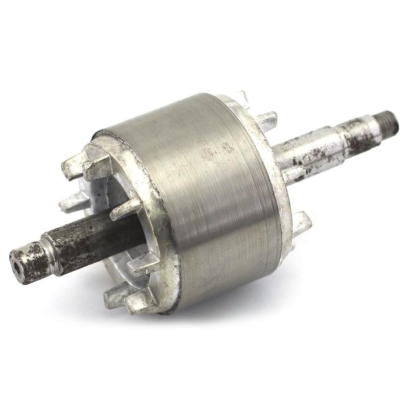 Механика Ротор к компрессору 1202, 1203, 1208 rotor.png