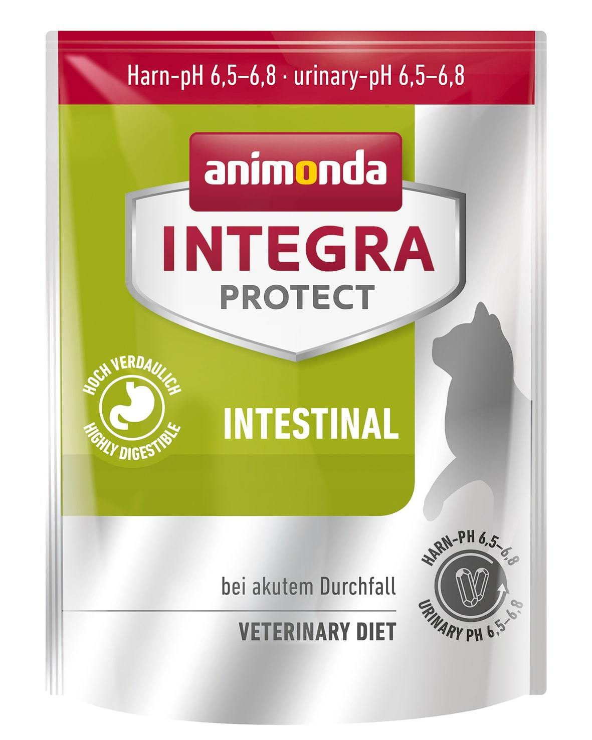 Купить Animonda Integra Protect Cat Intestinal для кошек