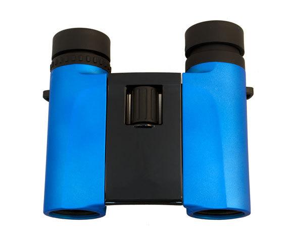 Центральная фокусировка Levenhuk Rainbow 8x25, Blue
