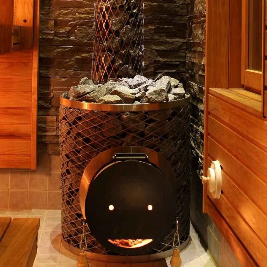 Печь для сауны IKI Original, фото 9