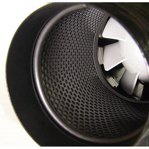Канальный вентилятор Вентс ТТ SILENT-М 150