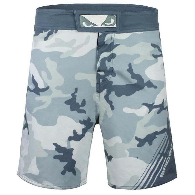 Шорты Шорты Bad Boy Soldier MMA Shorts - Grey Camo Шорты_Bad_Boy_Soldier_MMA_Shorts_-_Grey_Camo.jpg