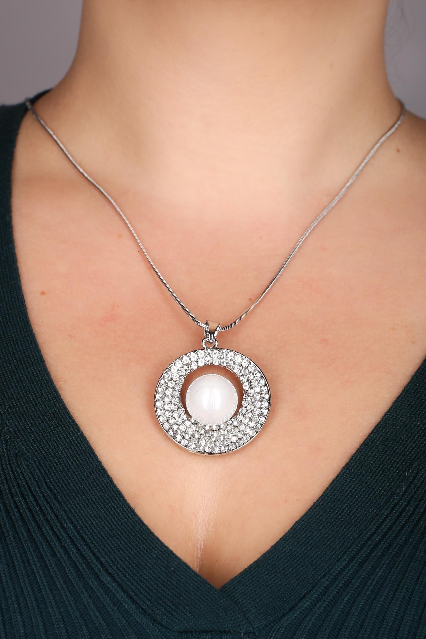 Ожерелье-10034