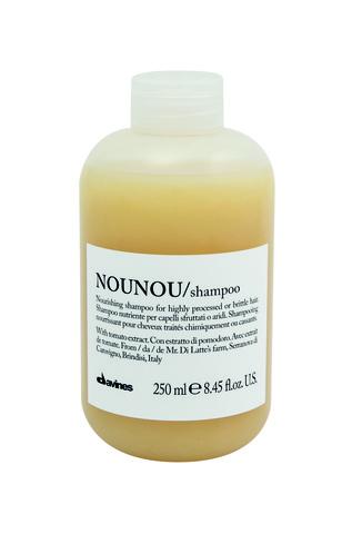 Davines NOUNOU Шампунь для уплотнения волос