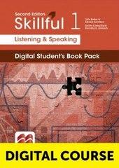 Mac Skillful 2nd Edition Level 1 L&S DSB Digita...