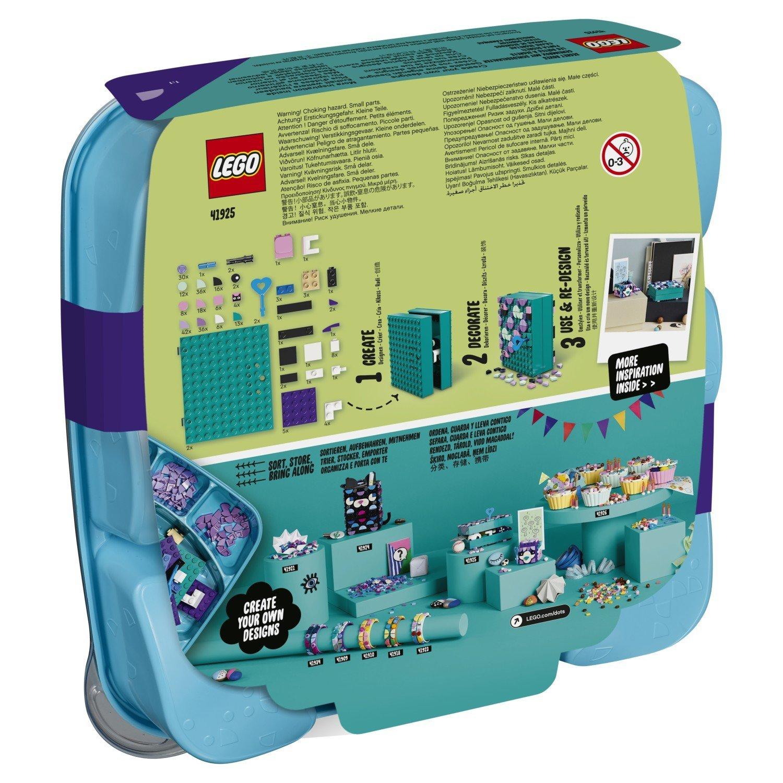 LEGO DOTs 41925 ЛЕГО Дотс Набор для хранения секретов