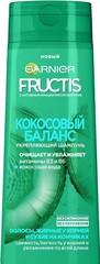 Şampun \ Шампунь Garnier Fructis Баланс Увлажнения для волос жирных у корней и сухих на кончиках 400 мл