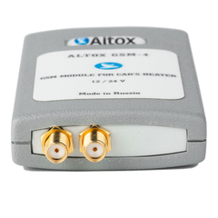 GSM модуль Altox GSM-4 GPS 3