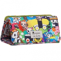 Кошелек Be Rich Tokidoki Sushi Cars