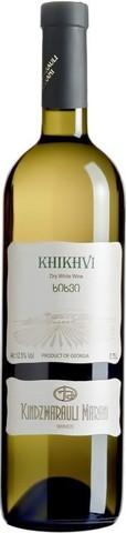 Вино Kindzmarauli Marani, Khikhvi, 0.75 л