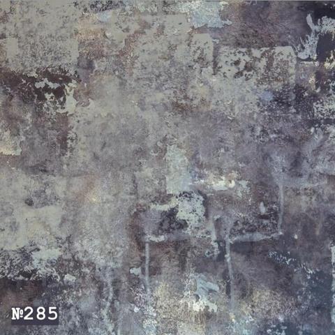 Фотофон виниловый «Темно - серый бетон» №285