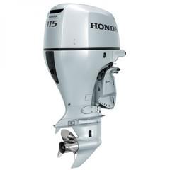 Лодочный мотор Honda BF115 LU