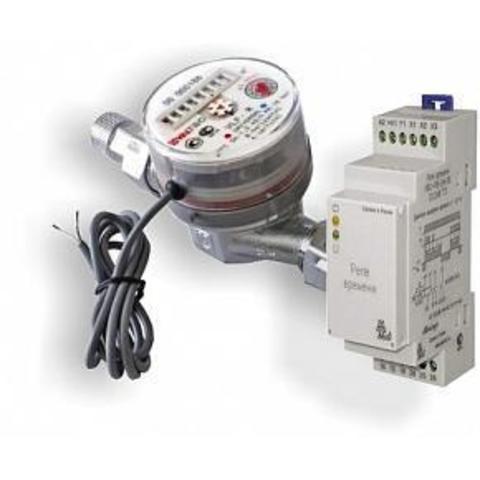 РЭВК4-2А-250В - Контроллер потока