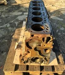 Блок цилиндров МАН ТГА Д2876/Блок двигателя МАН D2876 в наличии, отличнгом состоянии.   Блок цилиндров МАН ТГА/MAN TGA ДВС D2876LF12 51011013386